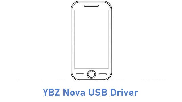 YBZ Nova USB Driver
