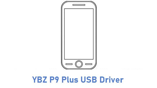 YBZ P9 Plus USB Driver