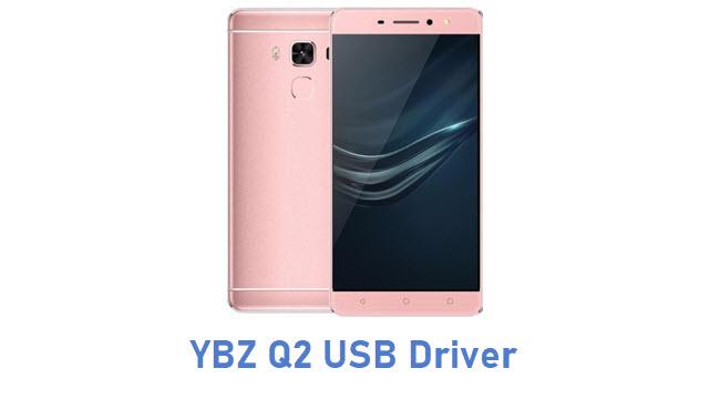 YBZ Q2 USB Driver