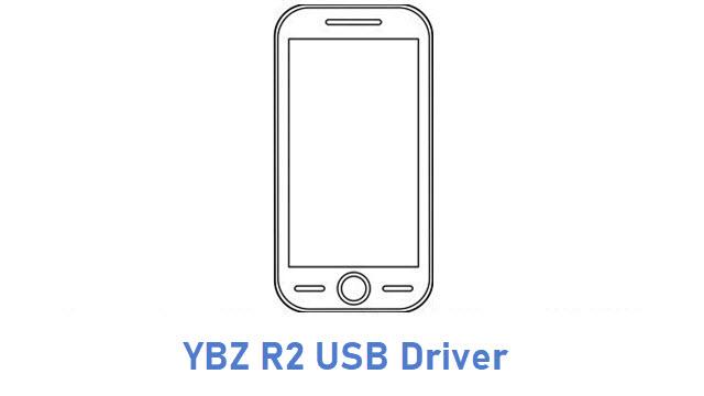 YBZ R2 USB Driver
