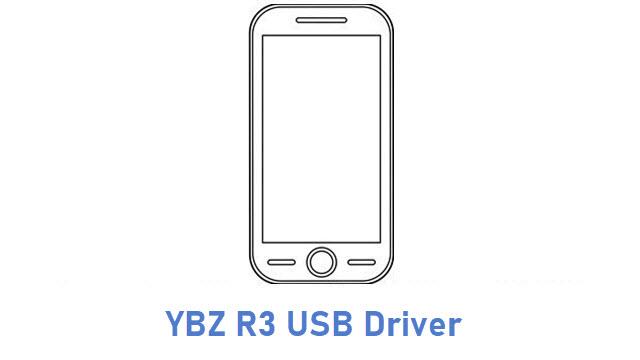 YBZ R3 USB Driver