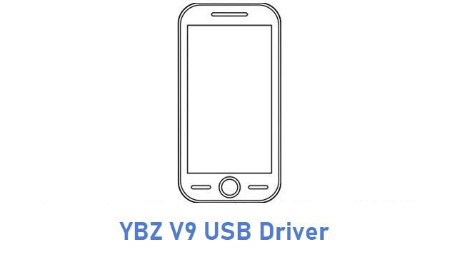 YBZ V9 USB Driver