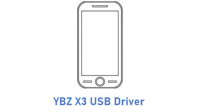 YBZ X3 USB Driver