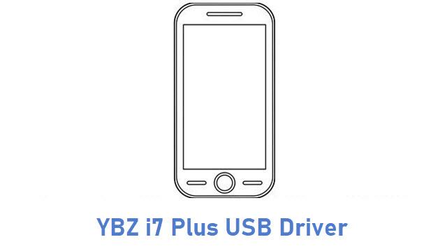 YBZ i7 Plus USB Driver