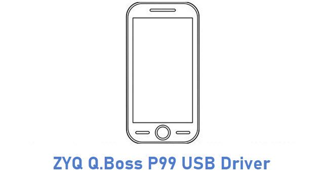 ZYQ Q.Boss P99 USB Driver