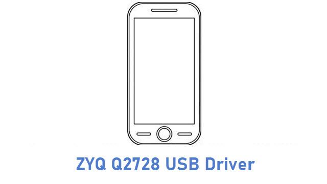 ZYQ Q2728 USB Driver