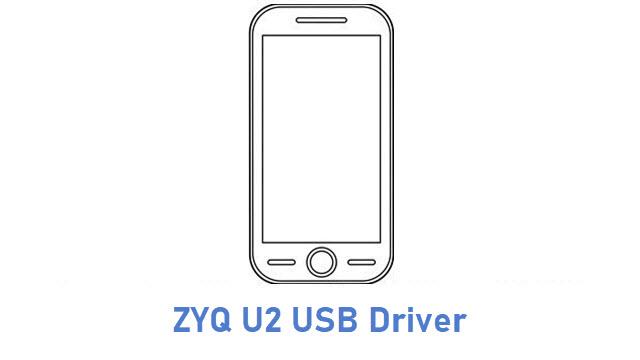 ZYQ U2 USB Driver