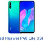 Download Huawei P40 Lite USB Driver