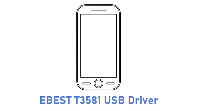 EBEST T3581 USB Driver