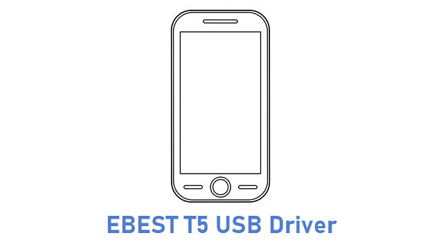 EBEST T5 USB Driver