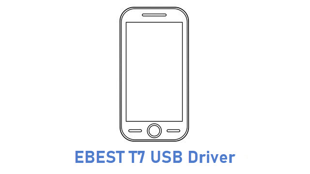 EBEST T7 USB Driver
