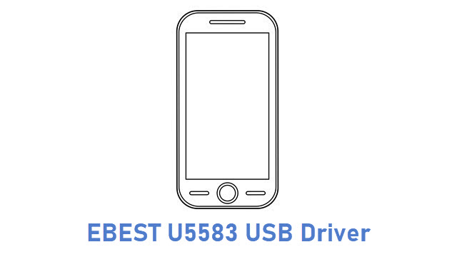 EBEST U5583 USB Driver