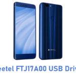 Freetel FTJ17A00 USB Driver