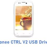 Gionee CTRL V2 USB Driver