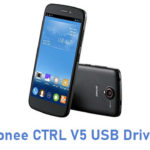 Gionee CTRL V5 USB Driver