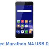 Gionee Marathon M4 USB Driver