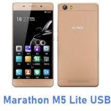 Gionee Marathon M5 Lite USB Driver
