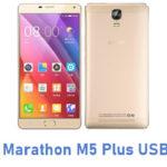 Gionee Marathon M5 Plus USB Driver