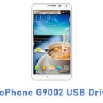 GuoPhone G9002 USB Driver