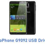 GuoPhone G9092 USB Driver