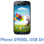 GuoPhone G9500L USB Driver
