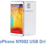 GuoPhone N9002 USB Driver