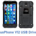 GuoPhone V12 USB Driver