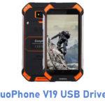 GuoPhone V19 USB Driver