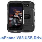 GuoPhone V88 USB Driver