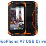 GuoPhone V9 USB Driver