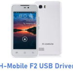 H-Mobile F2 USB Driver