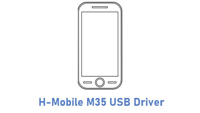 H-Mobile M35 USB Driver