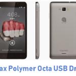 Himax Polymer Octa USB Driver