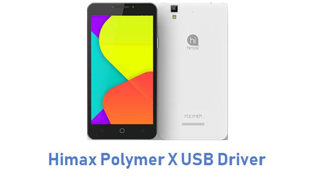 Himax Polymer X USB Driver