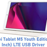 Huawei Tablet M5 Youth Edition (10-Inch) LTE USB Driver