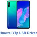 Huawei Y7p USB Driver