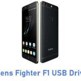 Invens Fighter F1 USB Driver