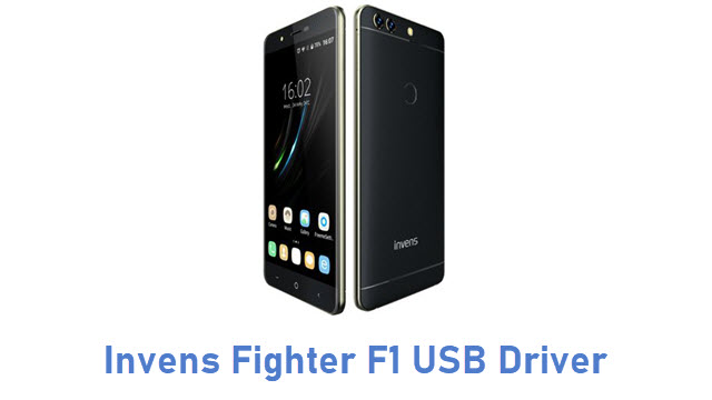 Invens Fighter F1 USB Driver