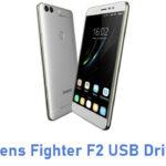 Invens Fighter F2 USB Driver