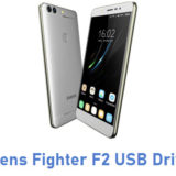 Invens Fighter F2 USB Driver