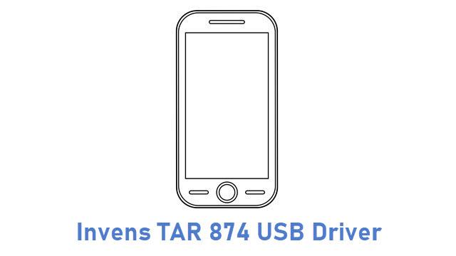 Invens TAR 874 USB Driver