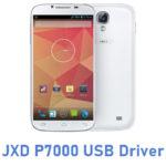 JXD P7000 USB Driver