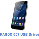 KAGOO 007 USB Driver