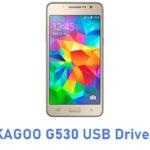 KAGOO G530 USB Driver