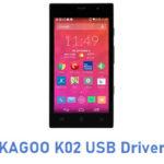 KAGOO K02 USB Driver