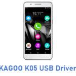 KAGOO K05 USB Driver