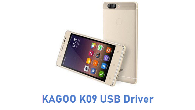 KAGOO K09 USB Driver