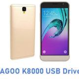 KAGOO K8000 USB Driver