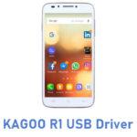KAGOO R1 USB Driver