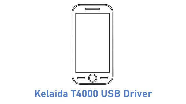 Kelaida T4000 USB Driver